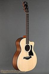 2017 Taylor Guitar 114ce Image 2