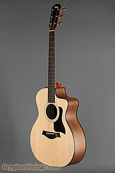 2017 Taylor Guitar 114ce Image 6