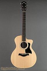 2017 Taylor Guitar 114ce Image 7