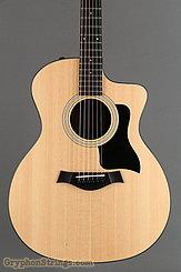 2017 Taylor Guitar 114ce Image 8
