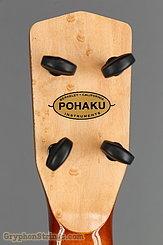 2017 Pohaku Ukulele Soprano Koa Image 11