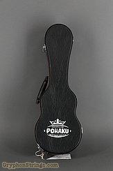 2017 Pohaku Ukulele Soprano Koa Image 12