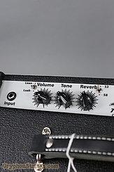 Carr Amplifier Telstar, Black (grey faceplate) NEW Image 5