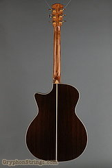 2015 Eastman Guitar AC822CE-FF Image 4