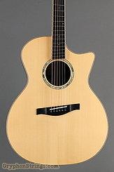 2015 Eastman Guitar AC822CE-FF Image 8