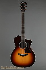 Taylor Guitar 214ce-SB DLX NEW