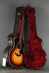 Taylor Guitar 214ce-SB DLX NEW Image 11