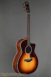 Taylor Guitar 214ce-SB DLX NEW Image 2
