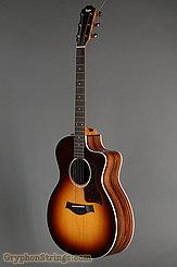 Taylor Guitar 214ce-SB DLX NEW Image 6