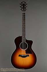 Taylor Guitar 214ce-SB DLX NEW Image 7