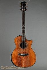 Taylor Guitar Custom K24ce, AA Koa NEW