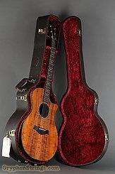 Taylor Guitar Custom K24ce, AA Koa NEW Image 11