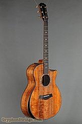 Taylor Guitar Custom K24ce, AA Koa NEW Image 2