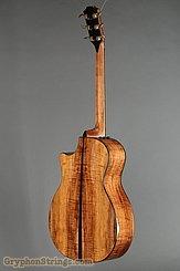 Taylor Guitar Custom K24ce, AA Koa NEW Image 3