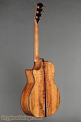 Taylor Guitar Custom K24ce, AA Koa NEW Image 5