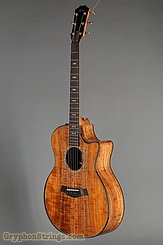 Taylor Guitar Custom K24ce, AA Koa NEW Image 6