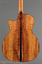 Taylor Guitar Custom K24ce, AA Koa NEW Image 9