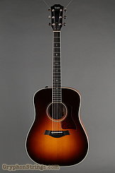 2019 Taylor Guitar Custom Dreadnought Mahogany/...