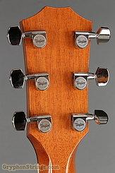 2019 Taylor Guitar Custom Dreadnought Mahogany/Adirondack Image 11