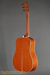 2019 Taylor Guitar Custom Dreadnought Mahogany/Adirondack Image 3