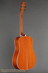 2019 Taylor Guitar Custom Dreadnought Mahogany/Adirondack Image 5