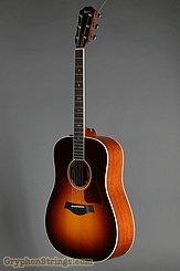 2019 Taylor Guitar Custom Dreadnought Mahogany/Adirondack Image 6