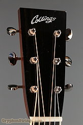 2016 Collings Guitar D2, Wenge Image 10