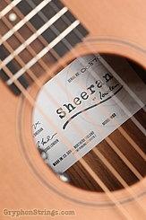 2019 Sheeran by Lowden Guitar W03 (cedar top) Image 13