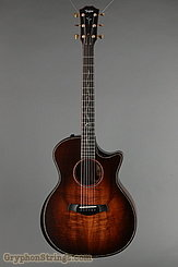 Taylor Guitar K24ce Builder's Edition NEW
