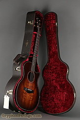 Taylor Guitar K24ce Builder's Edition NEW Image 11