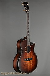 Taylor Guitar K24ce Builder's Edition NEW Image 2