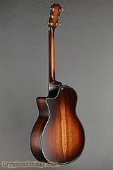 Taylor Guitar K24ce Builder's Edition NEW Image 5