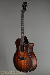 Taylor Guitar K24ce Builder's Edition NEW Image 6