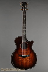 Taylor Guitar K24ce Builder's Edition NEW Image 7