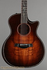 Taylor Guitar K24ce Builder's Edition NEW Image 8
