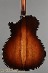 Taylor Guitar K24ce Builder's Edition NEW Image 9
