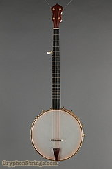Waldman Banjo Chromatic Step Side NEW