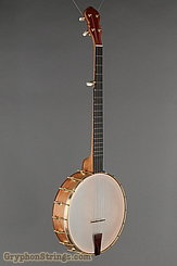 Waldman Banjo Chromatic Step Side NEW Image 2