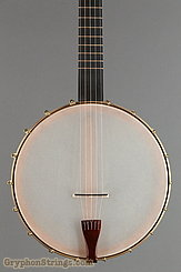 Waldman Banjo Chromatic Step Side NEW Image 8