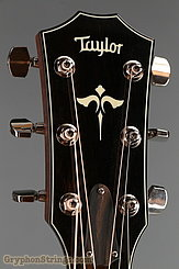 Taylor Guitar 614ce, V-Class NEW Image 10