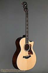 Taylor Guitar 614ce, V-Class NEW Image 2
