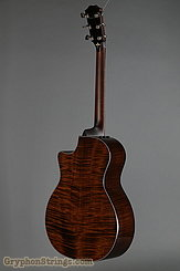 Taylor Guitar 614ce, V-Class NEW Image 3