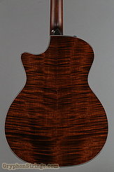 Taylor Guitar 614ce, V-Class NEW Image 9