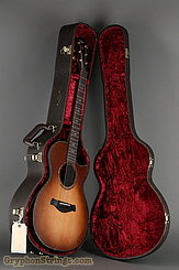 Taylor Guitar Builder's Edition 912ce, WHB NEW Image 11