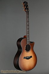 Taylor Guitar Builder's Edition 912ce, WHB NEW Image 2