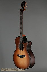 Taylor Guitar Builder's Edition 912ce, WHB NEW Image 6