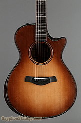 Taylor Guitar Builder's Edition 912ce, WHB NEW Image 8
