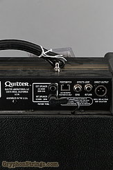 Quilter  Amplifier MicroPro Mach 2, combo 12-HD NEW Image 7