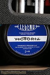 2019 Victoria Amplifier Vicky-Verb Jr. Image 3