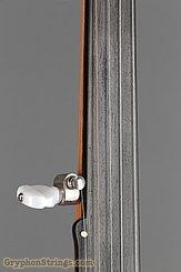 "2013 Waldman Banjo 12"" Cherry Wood-O-Phone Fretless Image 14"